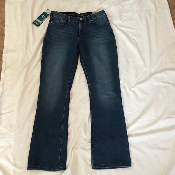 8c28c21c Lee Jeans | Nwt Womens Platinum Label Bootcut | Poshmark
